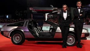 Компания DeLorian анонсировала возрождение легендарного автомобиля