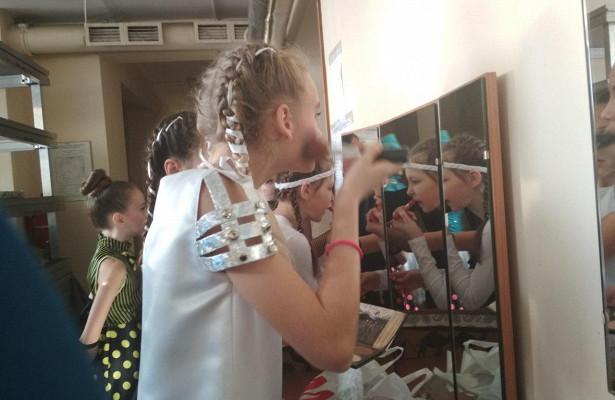 Детский музыкальный театр «Задумка» отметил 44-йдень рождения сольным концертом