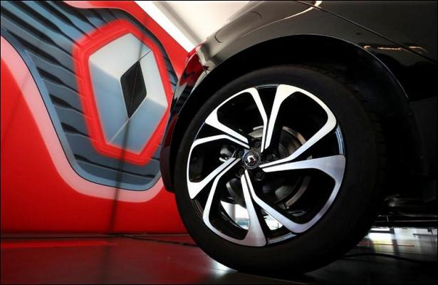 Электрокар Renault 5оснастят дешёвыми аккумуляторами