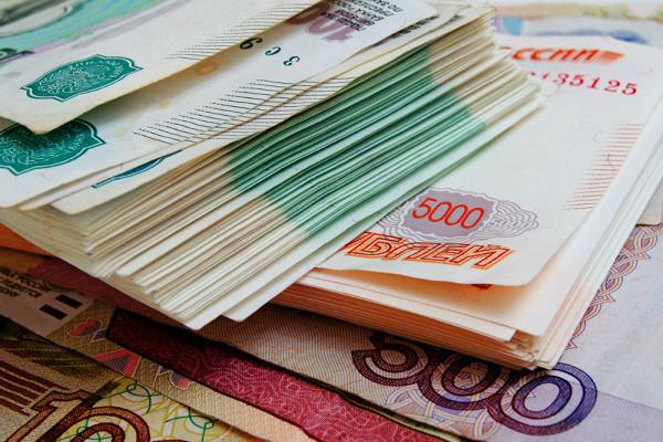 Чиновники потеряли 430 миллиардов, выделенных на поддержку россиян