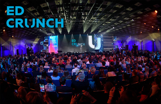 Вноябре пройдет посвященная образовательным технологиям конференция EdCrunch