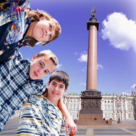 туры для студентов в питер