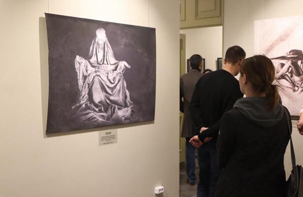 Исследование вхудожественной форме: выставка молодого фотохудожника открылась воВладивостоке