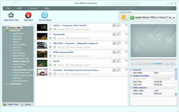 Convert Files - Free MKV to AVI converter Free online