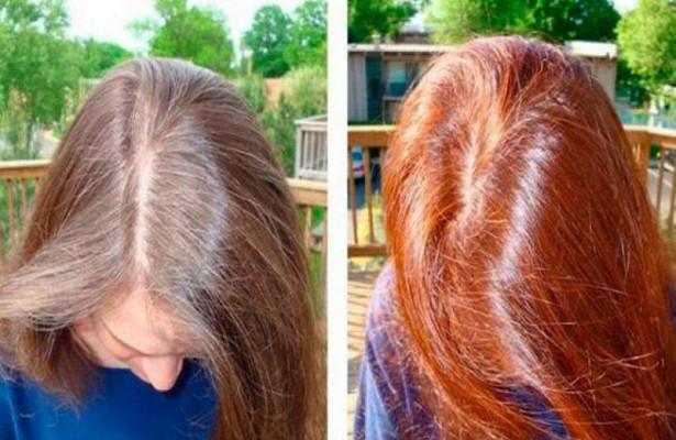 8способов безопасного окрашивания волос: какизменить цвет волос безаммиака?