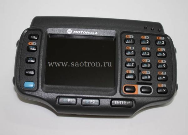Motorola wt41n0 user guide