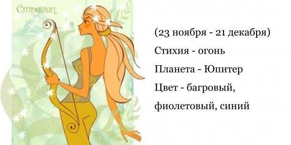 Мужчи  стрелец женщи  весы гороскоп