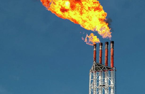 Россия нашла новый крупный источник газа