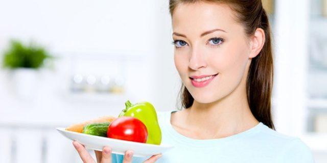 Тест онлайн какая диета вам подойдет