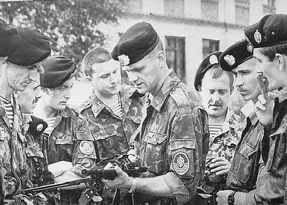 Каквоевали последние герои СССР