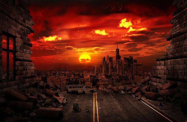 Осталось совсем немного: названа новая дата конца света