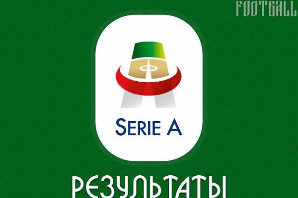 «Лацио» дожал «Парму», «Аталанта» забила пять, «Болонья» спаслась вигре с«Торино»