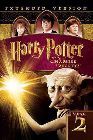 Watch Harry Potter and the Chamber of Secrets (2002) Full
