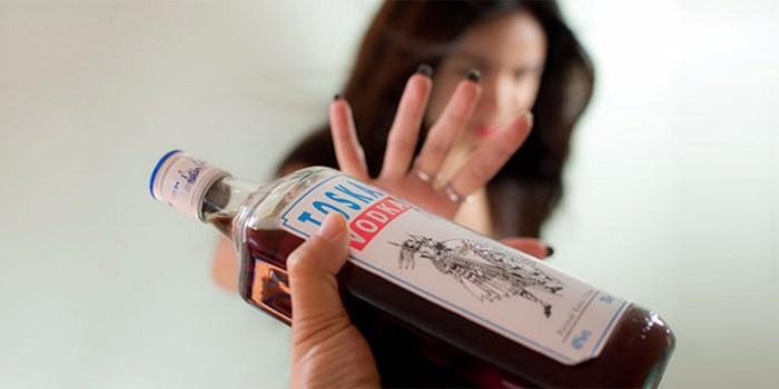 Таблетки для отвращения к алкоголизму