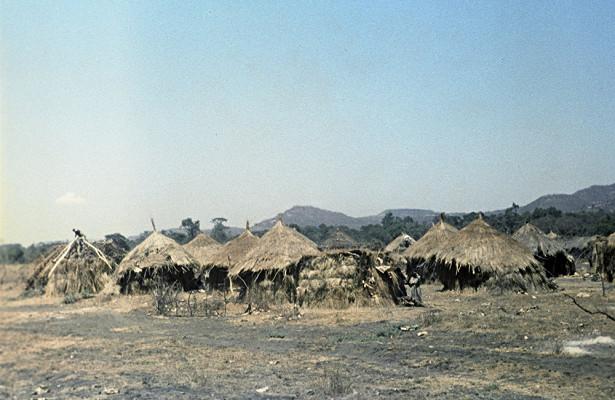 Армянский след наЧерном континенте, илиоткуда вЭфиопии «паровоз Саркиса»