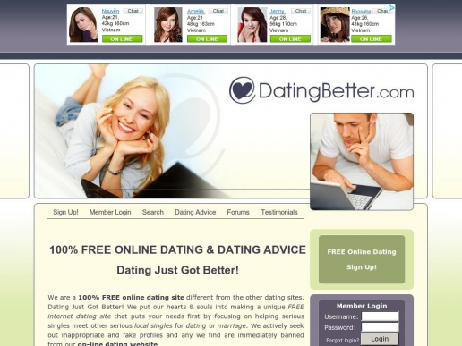 Build dating site free