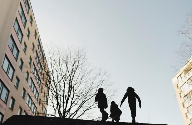 Верховный судРФзапретил уплотнять должников вединственном жилье