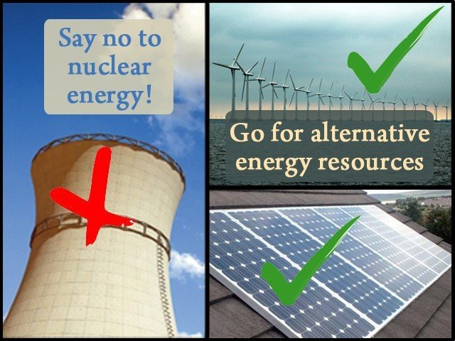 Write my essay on energy crisis and its possible solutions
