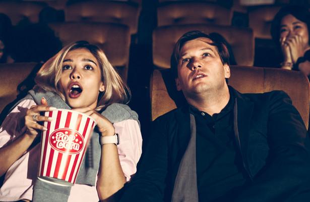 Ученые выяснили, какой фильм ужасов самый страшный