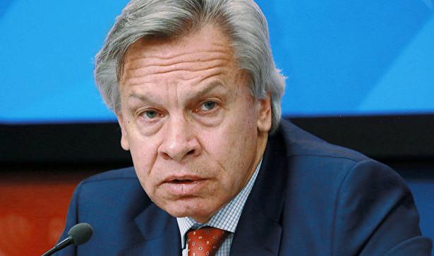 Пушков прокомментировал доклад ПАСЕ ополномочиях нацделегаций