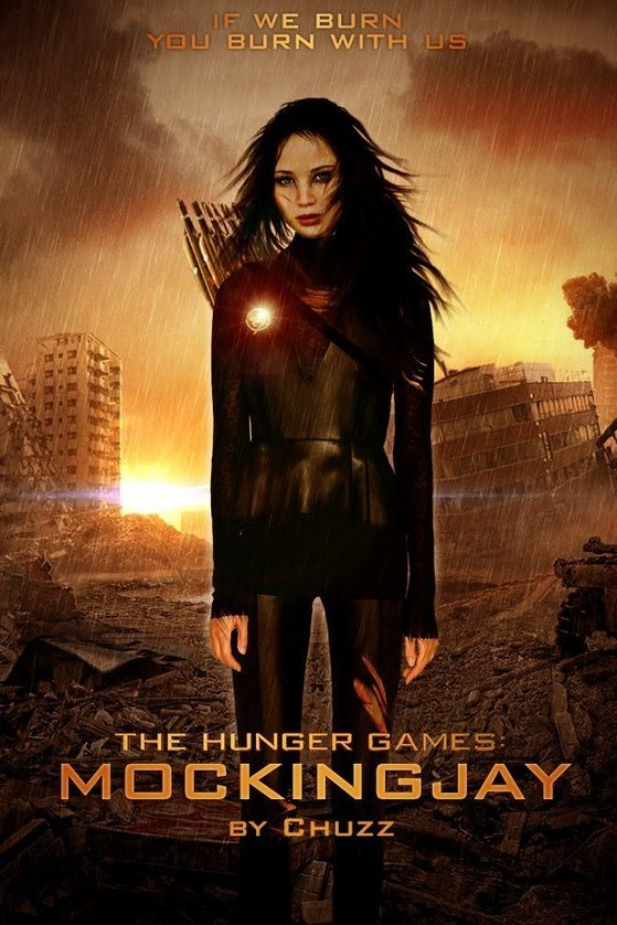 The Hunger Games Mockingjay - Watch HD Movies Online