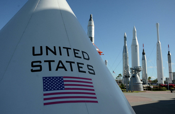 ВРоссии уличили SpaceX внерыночной конкуренции