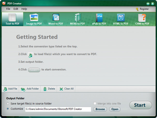 PDFCreator - heise Download