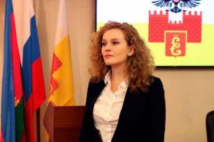 Должность главного архитектора Краснодара займет Наталья Машталир