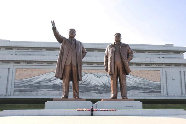 ВКНДР казнили нарушителя мерпоборьбе скоронавирусом