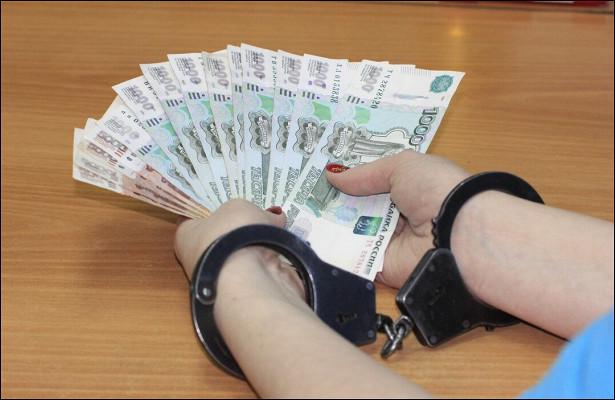ВРоссии школьный бухгалтер украла 2,7млнрублей