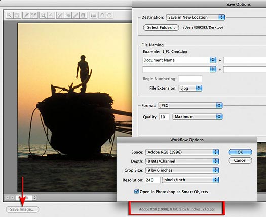 Cannot open Raw file in Photoshop CS5 solved