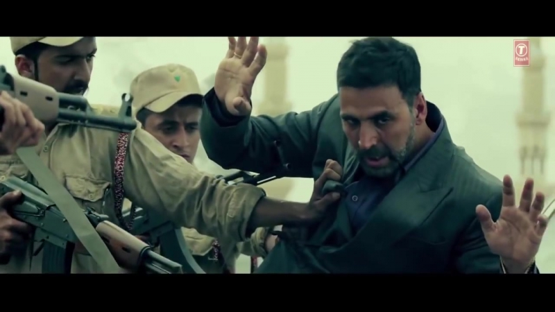 Watch Airlift 2016 Full HD Movie Online - Free- VOOT