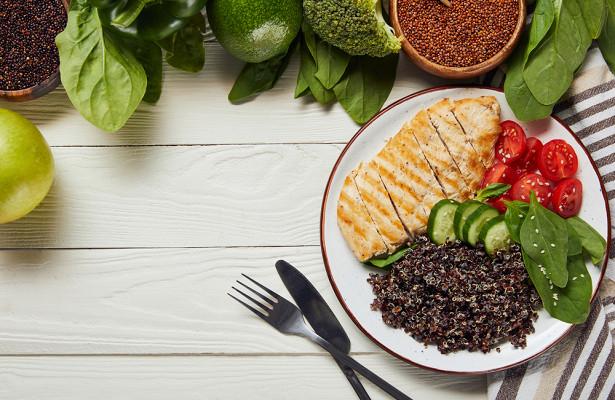 Диетолог научила уменьшать калорийность едыбезсокращения порций