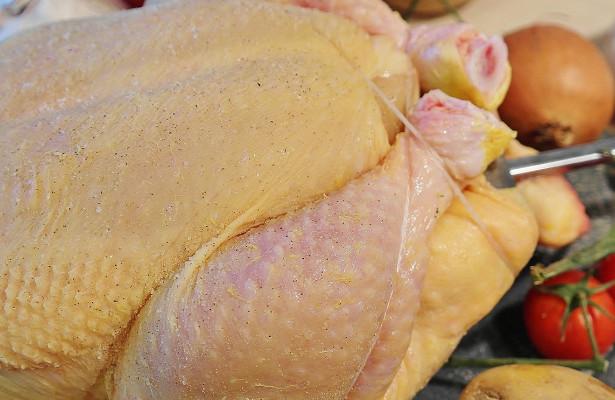 «Агросила» вошла врейтинг крупнейших производителей мяса птицы вЕвропе