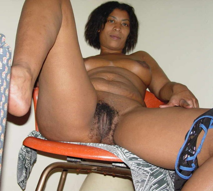 Black Mature Women Videos