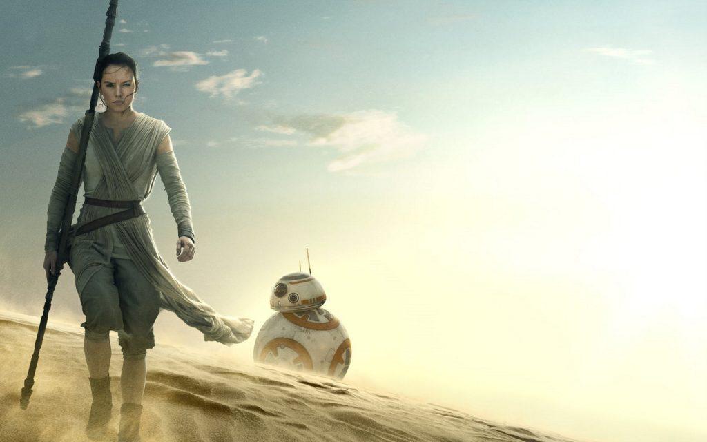 Star Wars: The Force Awakens review - GamesRadar+