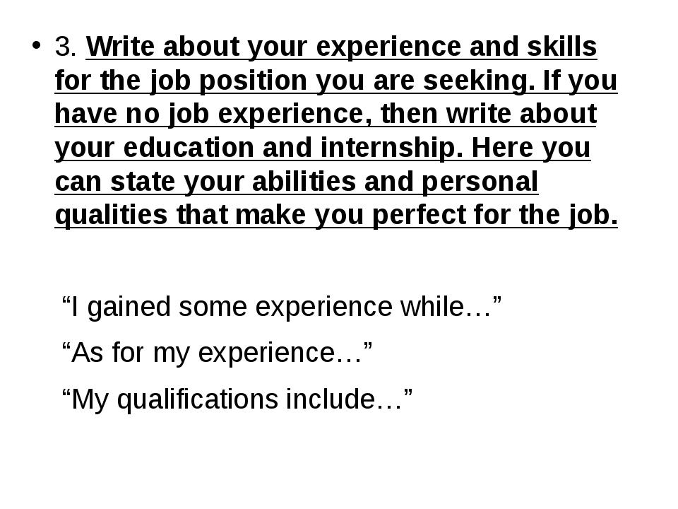 Report Writing - SkillsYouNeed