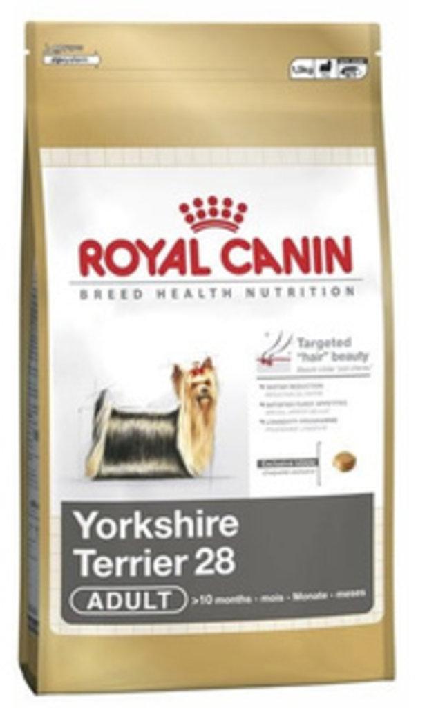Корм royal canin 25 pug