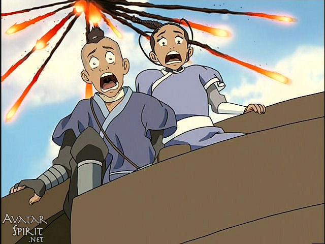 Avatar: The Legend of Korra - Watch anime online