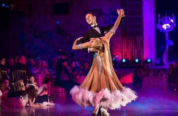 Вовк, Ардова, Сябитова, Галустян идругие посетили танцевальное шоу«Звездный Дуэт»