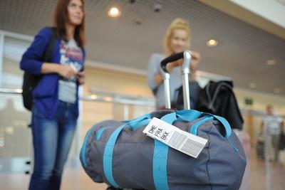Ситуация свыдачей багажа нормализуется в«Шереметьеве»