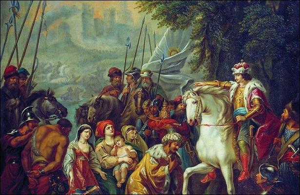 КакРоссия поглощала своих соседей безединого выстрела