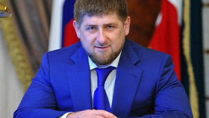 Кадыров рассказал оклятве намогиле отца