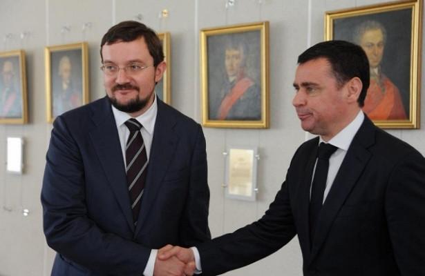Наборьбу сонкологией иВИЧвЯрославской области дополнительно выделят 1млрд рублей