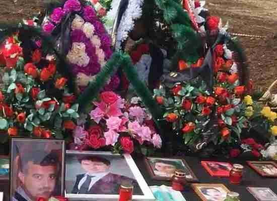 Родные жертв крушения Ан-148возмутились: «Поле состанками вспахали тракторами»