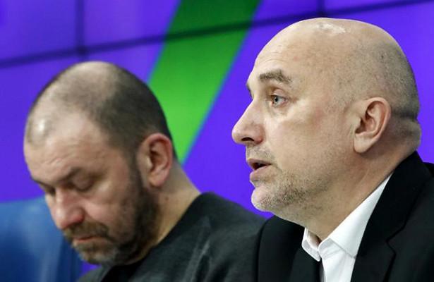 Какие шансы упартии Захара Прилепина «ЗаПравду!» напарламент