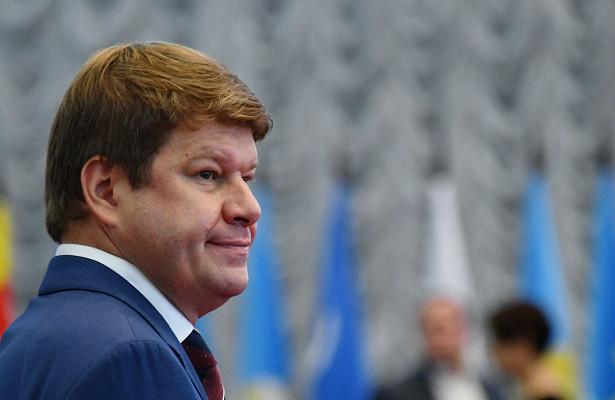 Губерниев: «Давайте небудем разбрасываться званиями»