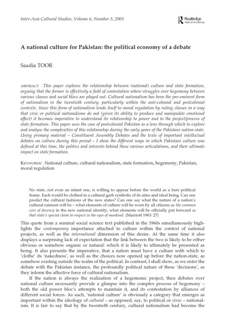 Write my essay on pakistani politics