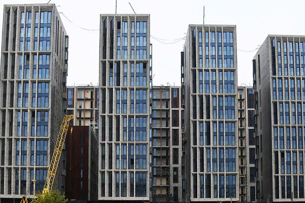 Россиянам разрешат прописываться в апартаментах - Рамблер/финансы