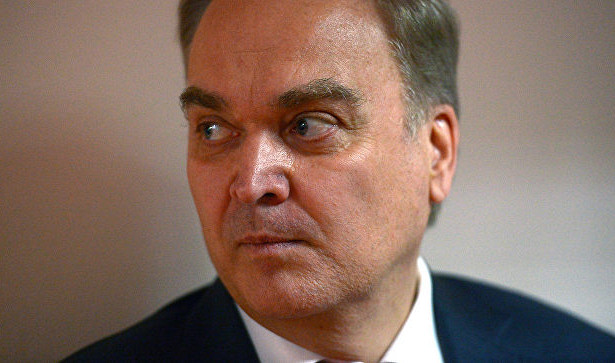 Посол РФвСШАрассказал, будет лиМосква наказывать американский бизнес